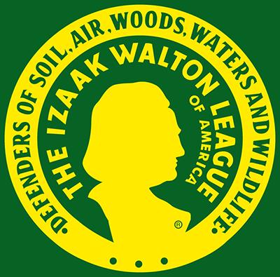 Izaak Walton League Logo